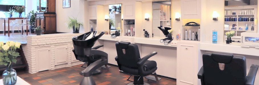 Hairways kapsalon Amsterdam